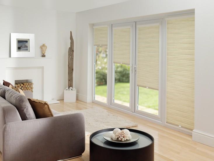 perfect fit bi fold blinds