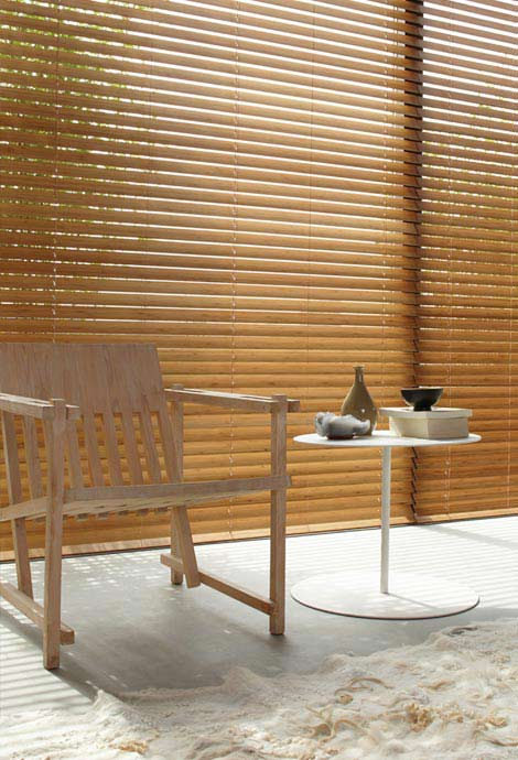 Wooden Blinds in Gateshead