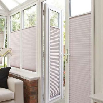Conservatory blinds in Gateshead