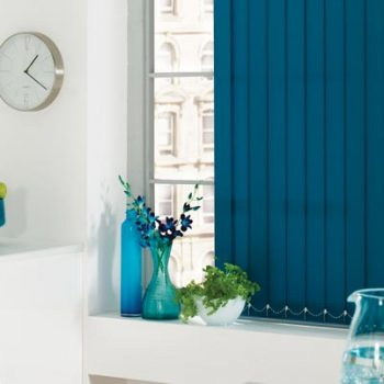 Vertical Blinds in Newcastle