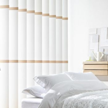 Vertical Window Blinds in Newcastle