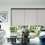 Roller Blinds in Newcastle