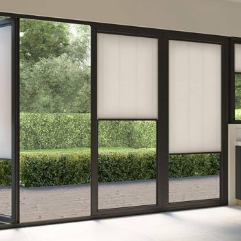 Bifold Door Blinds in the north east