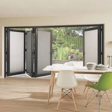 Bi-folding Door Blinds in Gateshead