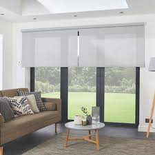 Bi-folding Door Blinds in Newcastle