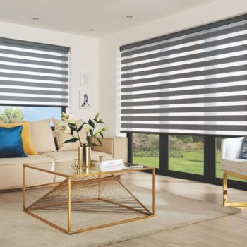 Bifold Door blinds in Gateshead