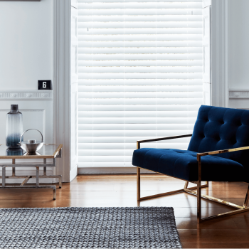 Faux Wood blinds in Newcastle